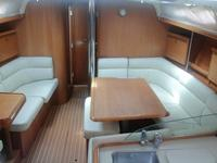 thumbnail-10 Jeanneau 43.0 feet, boat for rent in Ionian Islands, GR