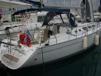thumbnail-4 Jeanneau 43.0 feet, boat for rent in Ionian Islands, GR