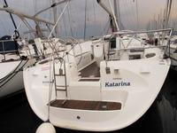 thumbnail-8 Jeanneau 43.0 feet, boat for rent in Istra, HR