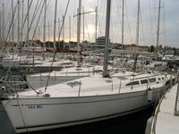 thumbnail-5 Jeanneau 43.0 feet, boat for rent in Istra, HR