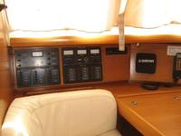thumbnail-19 Jeanneau 43.0 feet, boat for rent in Saronic Gulf, GR