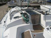 thumbnail-5 Jeanneau 43.0 feet, boat for rent in Saronic Gulf, GR