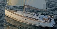 thumbnail-1 Jeanneau 43.0 feet, boat for rent in