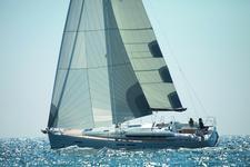 thumbnail-3 Jeanneau 43.0 feet, boat for rent in Šibenik region, HR