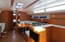 thumbnail-5 Jeanneau 43.0 feet, boat for rent in Split region, HR