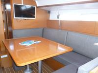 thumbnail-6 Jeanneau 43.0 feet, boat for rent in Split region, HR