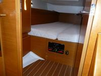 thumbnail-18 Jeanneau 43.0 feet, boat for rent in Split region, HR