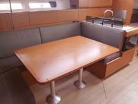 thumbnail-9 Jeanneau 43.0 feet, boat for rent in Split region, HR
