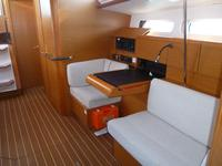 thumbnail-11 Jeanneau 43.0 feet, boat for rent in Split region, HR