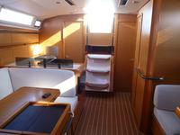 thumbnail-10 Jeanneau 43.0 feet, boat for rent in Split region, HR