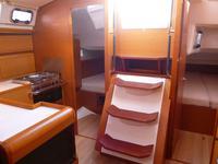 thumbnail-7 Jeanneau 43.0 feet, boat for rent in Split region, HR