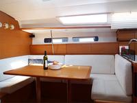 thumbnail-7 Jeanneau 43.0 feet, boat for rent in Split region, HR