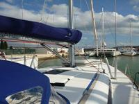 thumbnail-3 Jeanneau 43.0 feet, boat for rent in Split region, HR