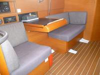 thumbnail-8 Jeanneau 43.0 feet, boat for rent in Split region, HR