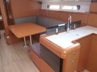 thumbnail-8 Jeanneau 43.0 feet, boat for rent in Split region, HR