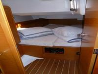 thumbnail-9 Jeanneau 43.0 feet, boat for rent in Split region, HR