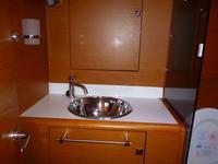 thumbnail-20 Jeanneau 43.0 feet, boat for rent in Split region, HR