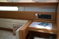 thumbnail-7 Jeanneau 45.0 feet, boat for rent in Balearic Islands, ES