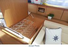 thumbnail-33 Jeanneau 45.0 feet, boat for rent in Aegean, TR