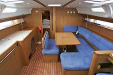 thumbnail-4 Jeanneau 45.0 feet, boat for rent in Aegean, TR
