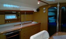 thumbnail-8 Jeanneau 45.0 feet, boat for rent in Cyclades, GR