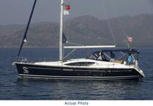 thumbnail-35 Jeanneau 45.0 feet, boat for rent in Aegean, TR
