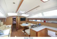 thumbnail-22 Jeanneau 45.0 feet, boat for rent in Aegean, TR