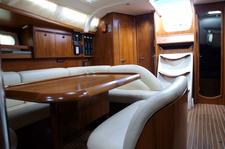 thumbnail-8 Jeanneau 45.0 feet, boat for rent in Macedonia, GR
