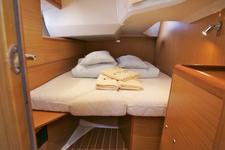 thumbnail-6 Jeanneau 45.0 feet, boat for rent in Aegean, TR