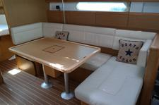 thumbnail-6 Jeanneau 45.0 feet, boat for rent in Balearic Islands, ES