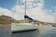 thumbnail-4 Jeanneau 45.0 feet, boat for rent in Macedonia, GR