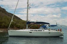 thumbnail-5 Jeanneau 45.0 feet, boat for rent in Macedonia, GR
