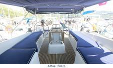 thumbnail-21 Jeanneau 45.0 feet, boat for rent in Aegean, TR