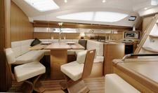 thumbnail-10 Jeanneau 45.0 feet, boat for rent in Aegean, TR