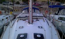 thumbnail-4 Jeanneau 45.0 feet, boat for rent in Cyclades, GR