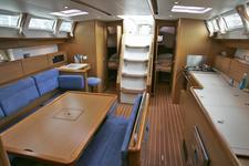 thumbnail-5 Jeanneau 45.0 feet, boat for rent in Aegean, TR