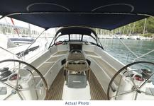 thumbnail-20 Jeanneau 45.0 feet, boat for rent in Aegean, TR