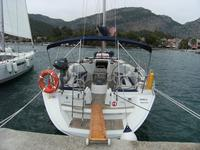 thumbnail-3 Jeanneau 45.0 feet, boat for rent in Aegean, TR