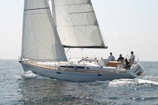 thumbnail-1 Jeanneau 45.0 feet, boat for rent in Aegean, TR