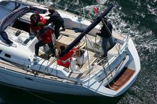 thumbnail-8 Jeanneau 45.0 feet, boat for rent in Aegean, TR
