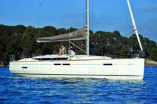 thumbnail-1 Jeanneau 45.0 feet, boat for rent in Dubrovnik region, HR