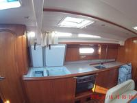 thumbnail-7 Jeanneau 45.0 feet, boat for rent in Istra, HR