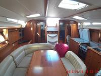 thumbnail-5 Jeanneau 45.0 feet, boat for rent in Istra, HR