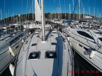 thumbnail-3 Jeanneau 45.0 feet, boat for rent in Istra, HR