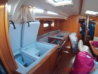 thumbnail-6 Jeanneau 45.0 feet, boat for rent in Istra, HR