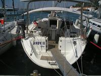 thumbnail-1 Jeanneau 45.0 feet, boat for rent in Šibenik region, HR