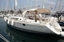 thumbnail-1 Jeanneau 45.0 feet, boat for rent in Šibenik region, HR