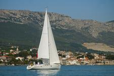 thumbnail-3 Jeanneau 45.0 feet, boat for rent in Split region, HR