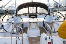 thumbnail-6 Jeanneau 45.0 feet, boat for rent in Split region, HR