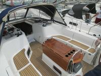 thumbnail-4 Jeanneau 45.0 feet, boat for rent in Split region, HR